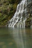 Karekare Falls Stock Image