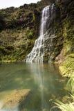 Karekare Falls Stock Images