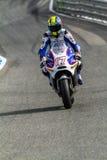 Karel Abraham pilot MotoGP Zdjęcie Royalty Free