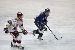 Karel Hromas - HC Sparta Prague Royalty Free Stock Image