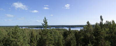 Karelia Stock Photography