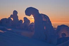 Karelia Royaltyfria Bilder
