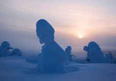 Karelia Arkivfoton