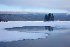 Karelia Royaltyfri Fotografi