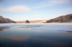 Karelia Royaltyfri Bild