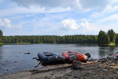 Karelia Arkivfoto