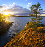 Karelia, Russia Royalty Free Stock Photo