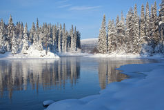 Karelia. royalty free stock images