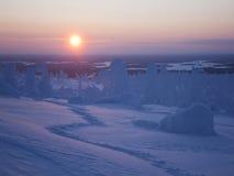 Karelien Stockbild