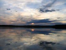 Karelien Lizenzfreie Stockfotografie