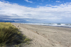 Karemea Beach, Westcoast, NZ. Karemea Beach, is in the north of the South Island's westcoast, it is very remote Royalty Free Stock Photo