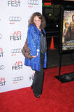 Karen Black. At the AFI Fest Screening of Bad Lieutenant: Port Of Call New Orleans, Chinese Theater, Hollywood, CA. 11-04-09 Royalty Free Stock Photos