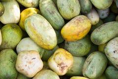 Karen cucumber Royalty Free Stock Photos