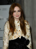 Karen Gillan. Arriving for The Evening Standard Theatre Awards 2011, Savoy Hotel  London. 20/11/2011 Picture by: Simon Burchell / Featureflash Stock Photography