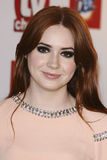 Karen Gillan. Arriving for the 2011 TVChoice Awards, at The Savoy, London. 13/09/2011 Picture by: Steve Vas / Featureflash Stock Photography