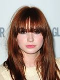 Karen Gillan Royalty Free Stock Photo