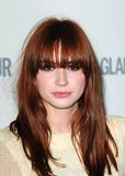 Karen Gillan. Arriving for the 2011 Glamour Awards, Berkeley Square, London. 07/06/2011 Picture by: Simon Burchell / Featureflash Stock Photos