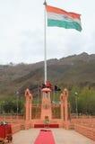 Kargil War Memorial-4. stock image