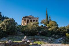 Kariatydy, caryatis, Greece, akropol, antyczny, Athens, świątynia, parthenon, architektura, grek, ruiny, kolumna, historia, podró Zdjęcia Royalty Free