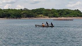 Karibameer Zimmie immagini stock