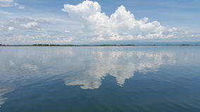 Karibameer Zimmie Стоковое фото RF