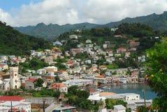 Karibisch Lizenzfreies Stockbild