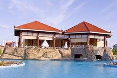 Karibische Feiertage Lizenzfreies Stockfoto
