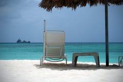Karibischer Hintergrund stockbilder
