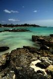 Karibisches Meer lizenzfreie stockfotos