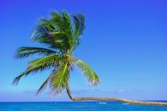 Karibisches Meer Stockfoto