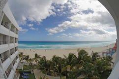 karibiskt hav Royaltyfri Bild