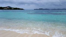 karibiskt hav Royaltyfri Foto