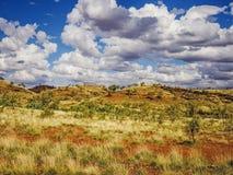 Karijini Australia Royalty Free Stock Photography