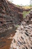 Karijini National Park, Western Australia Stock Photos