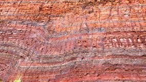 Karijini National Park, Western Australia Royalty Free Stock Image