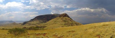 Karijini National Park, Western Australia Royalty Free Stock Images