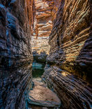 Karijini park narodowy Obraz Royalty Free