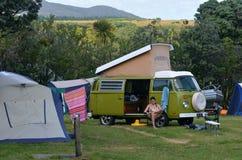 Karikari-Halbinsel - Neuseeland Stockbilder