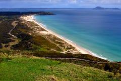 Karikari peninsula New Zealand Stock Photos