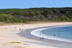Karikari Peninsula - New Zealand Royalty Free Stock Photography