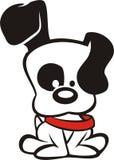 Karikaturhund Lizenzfreie Stockbilder