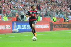 Karim Bellarabi Photo stock