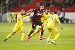 Karim Bellarabi Bayer Leverkusen Obrazy Royalty Free