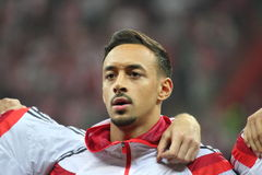 Karim Bellarabi Royalty Free Stock Photos