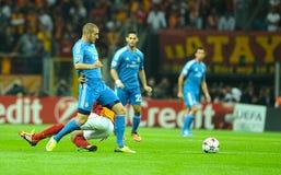 Karim Benzema Stock Images