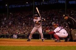 Karim Garcia, New York Yankees Stock Fotografie