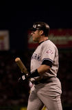 Karim Garcia, New York Yankees Στοκ Εικόνες