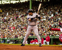 Karim Garcia, New York Yankees Royalty Free Stock Images
