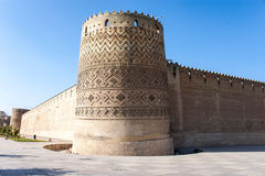 Karim Khan citadel Stock Photo