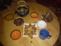 karim ramadan zdjęcie royalty free